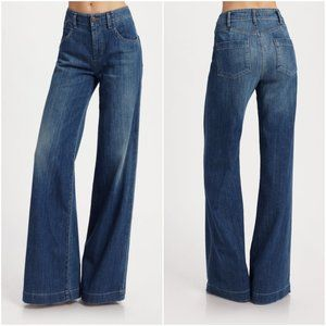 Citizens of Humanity   Brass Aline Flared Jeans